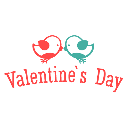 Happy Valentines Day Stickers messages sticker-1
