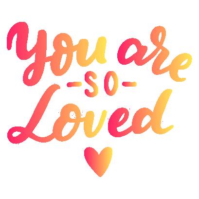 Happy Valentines Day Stickers messages sticker-6