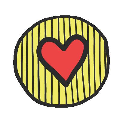 Valentines Day Stickers Pack messages sticker-7