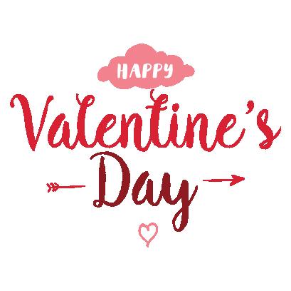 Valentines Day Stickers Pack messages sticker-0
