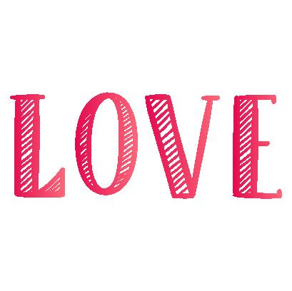 Happy Valentines Day Stickers! messages sticker-5