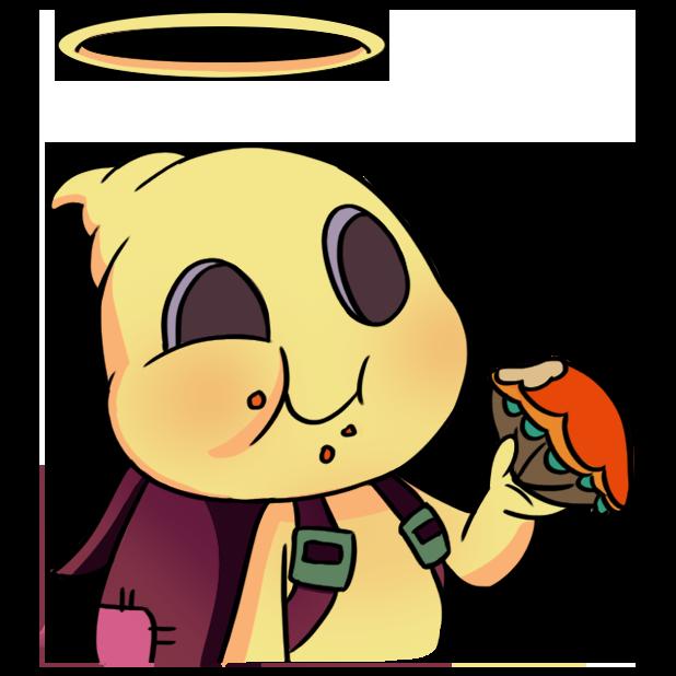 Lilo's Wish messages sticker-4
