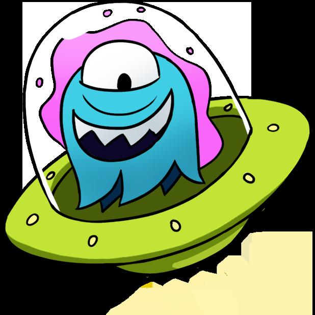 Lilo's Wish messages sticker-11