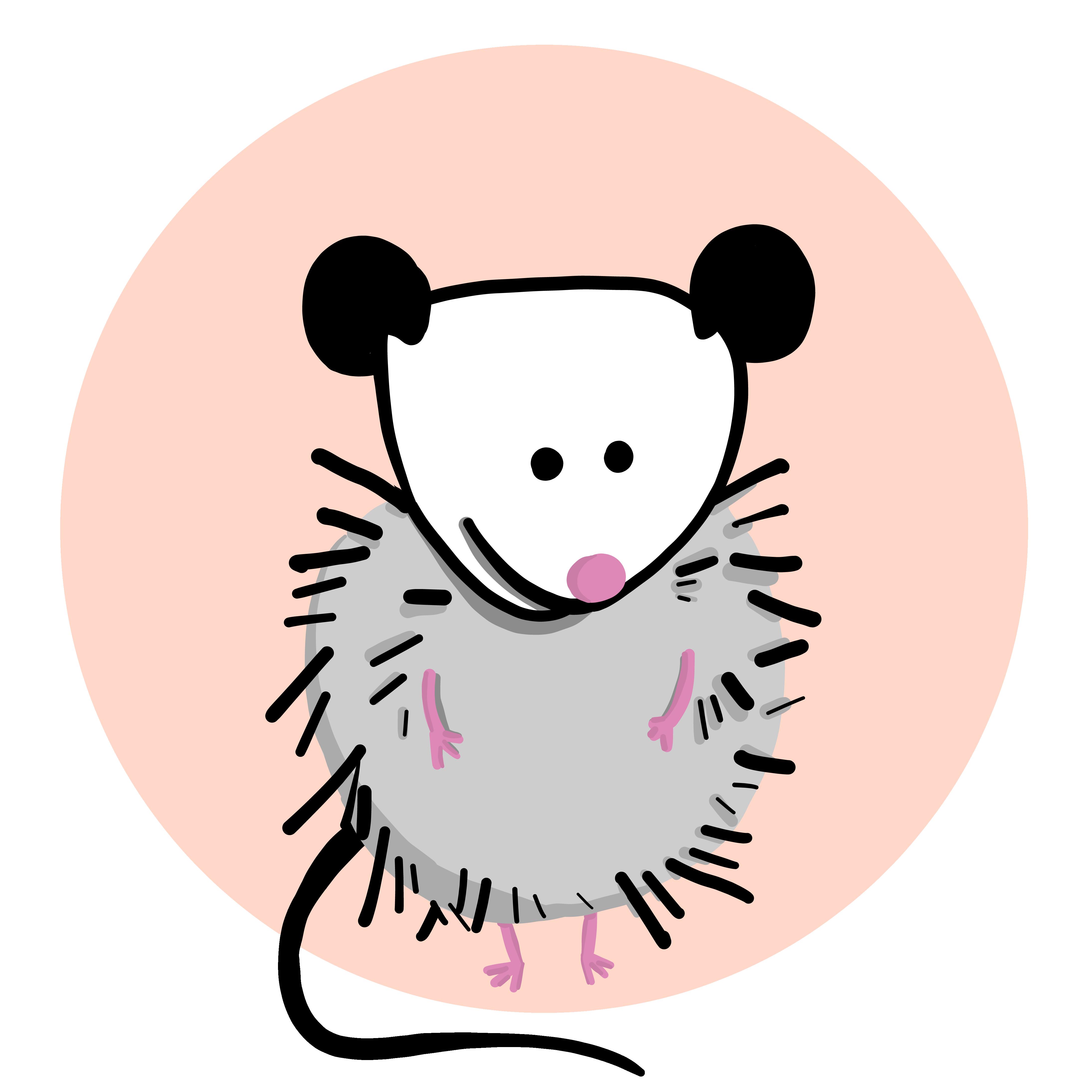 Baby Petunia messages sticker-0