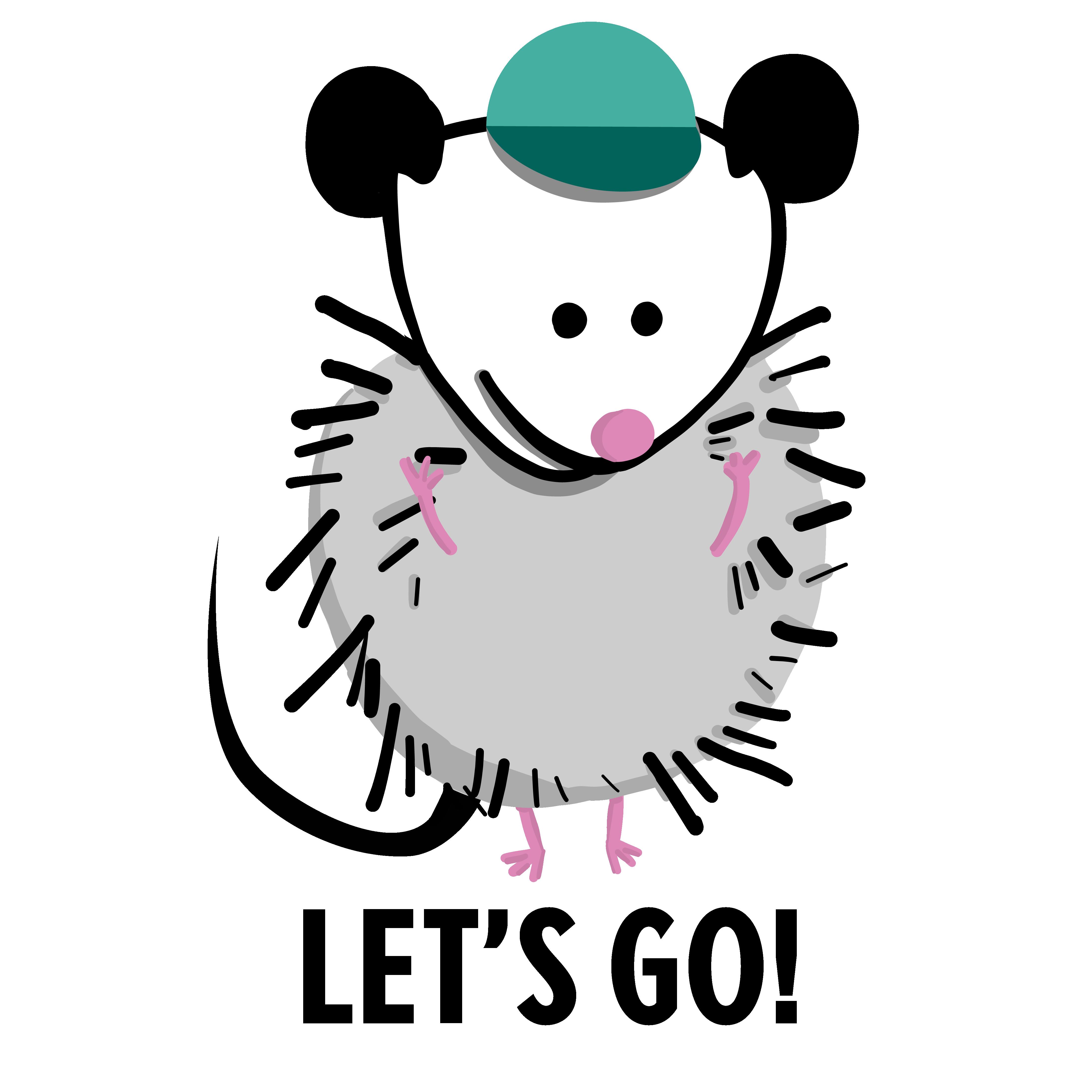 Baby Petunia messages sticker-3