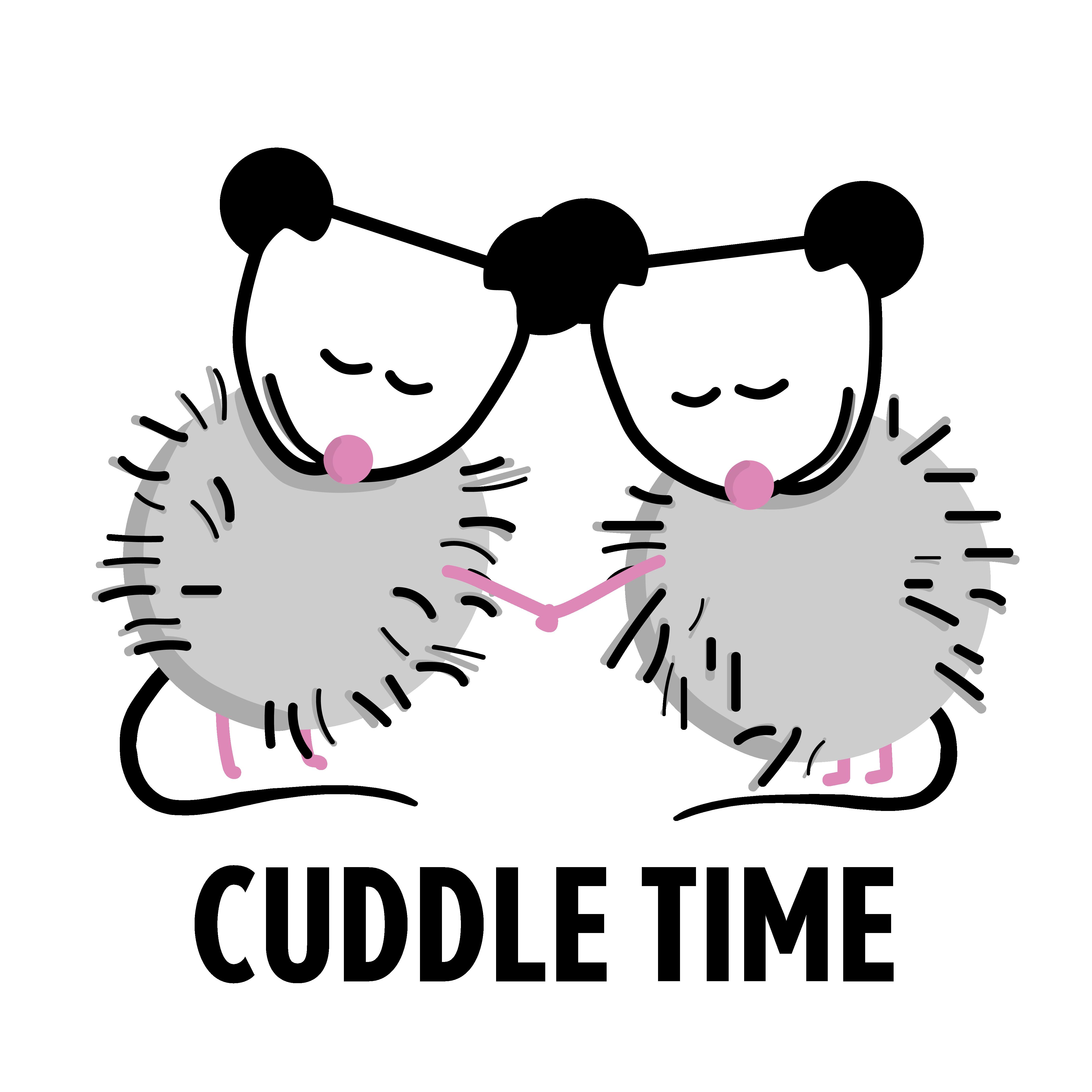 Baby Petunia messages sticker-1