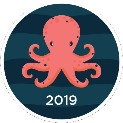 HackIllinois 2019 messages sticker-4
