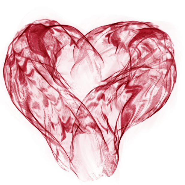 Valentine Hearts Emoji PaX messages sticker-5