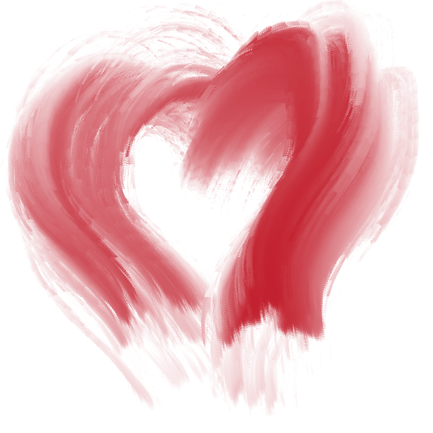 Valentine Hearts Emoji PaX messages sticker-1