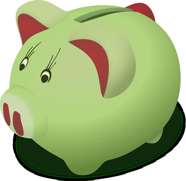 This Little Piggy Bank messages sticker-4