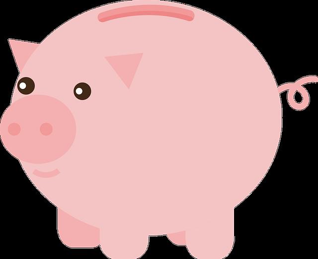 This Little Piggy Bank messages sticker-7