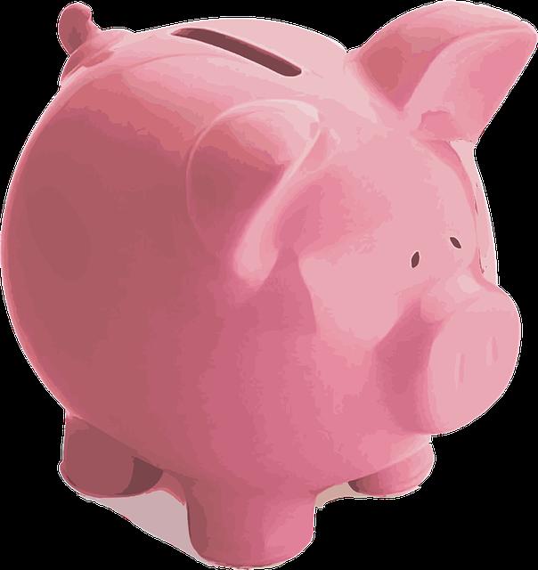 This Little Piggy Bank messages sticker-9