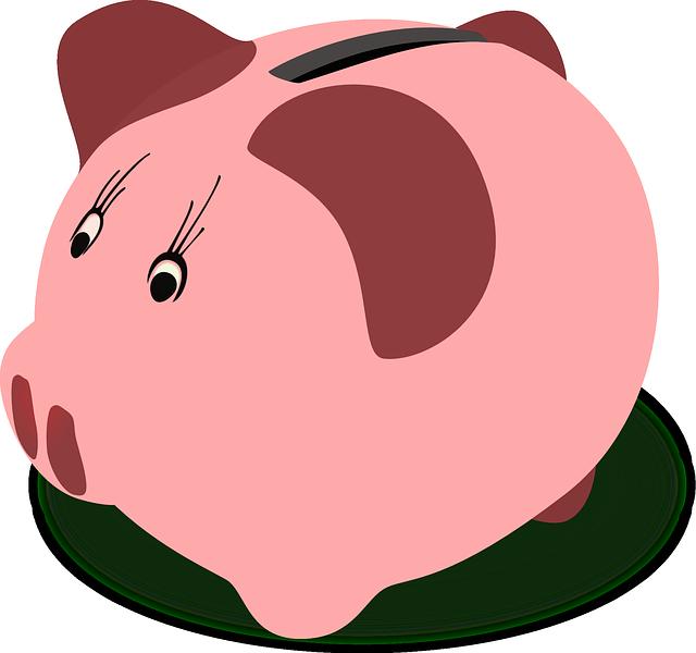 This Little Piggy Bank messages sticker-2