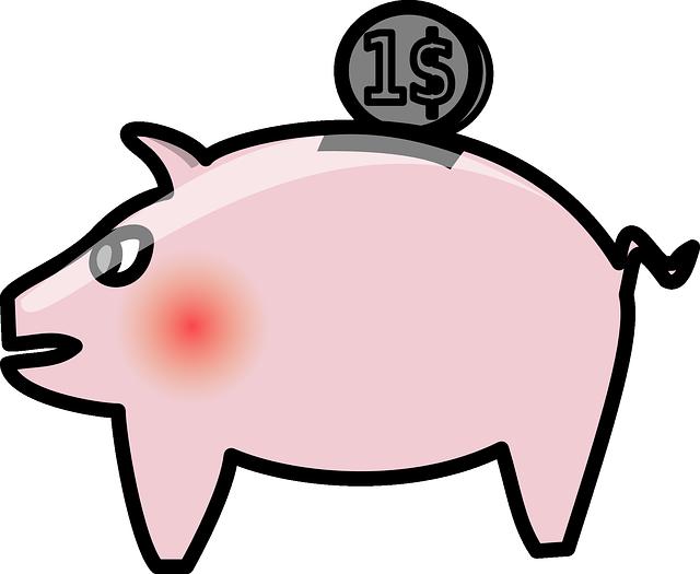 This Little Piggy Bank messages sticker-11