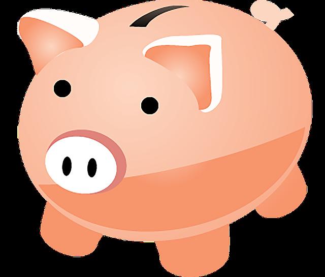 This Little Piggy Bank messages sticker-8