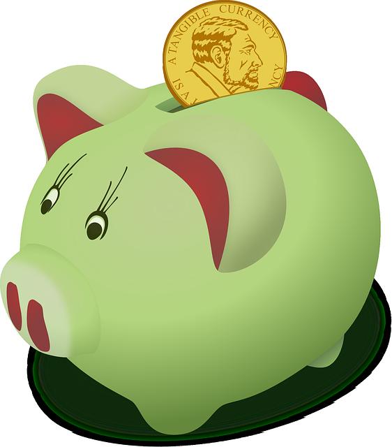This Little Piggy Bank messages sticker-5