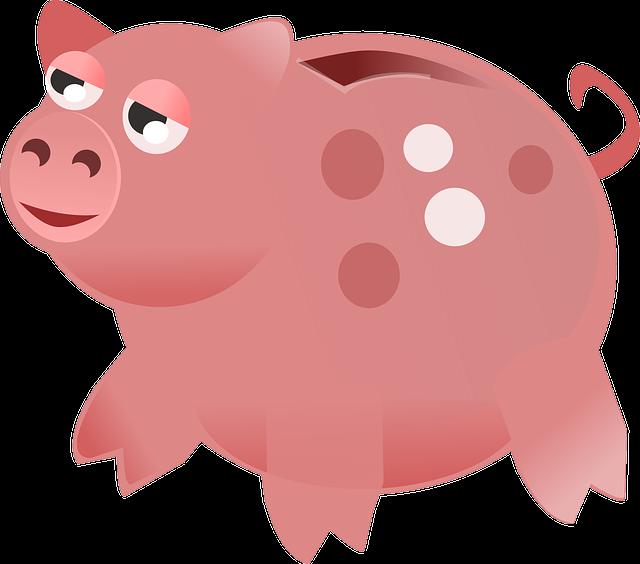This Little Piggy Bank messages sticker-6
