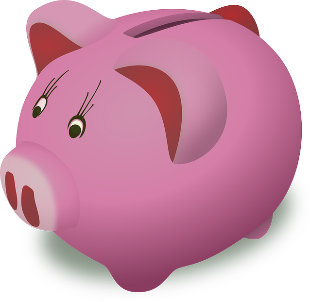 This Little Piggy Bank messages sticker-3