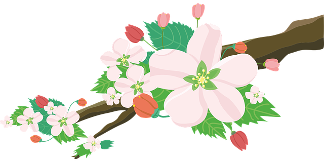 Apple Blossoms messages sticker-9