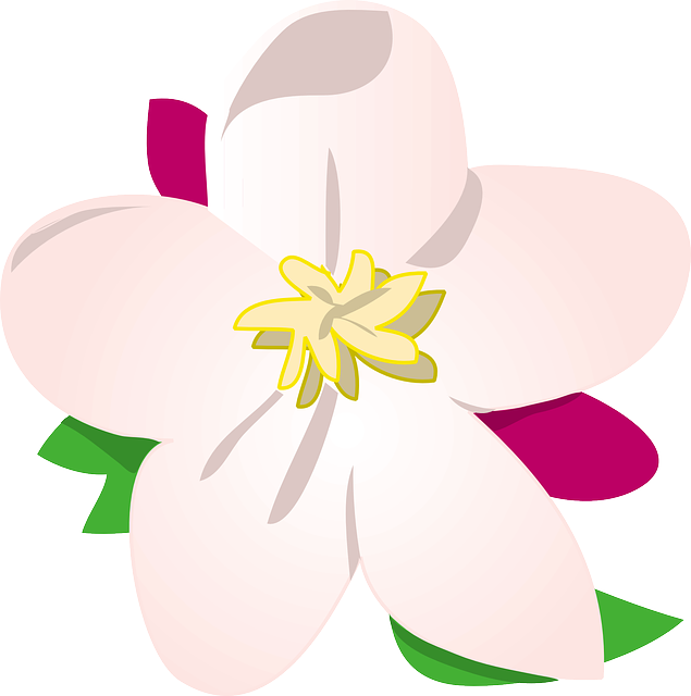 Apple Blossoms messages sticker-0