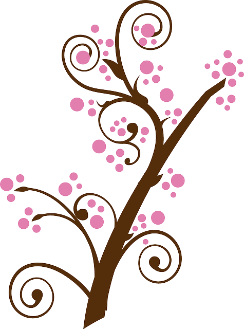 Spring Cherry Blossoms messages sticker-11