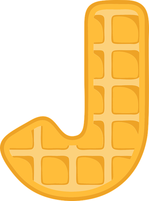 Waffle Letters messages sticker-9