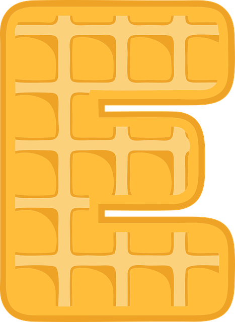 Waffle Letters messages sticker-4
