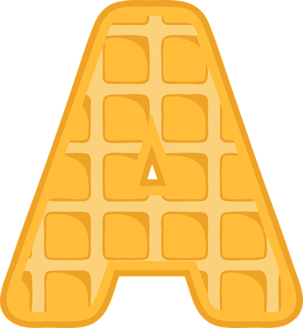 Waffle Letters messages sticker-0