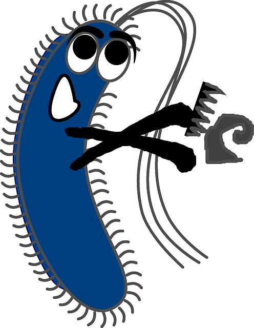 Germ Stickers messages sticker-7