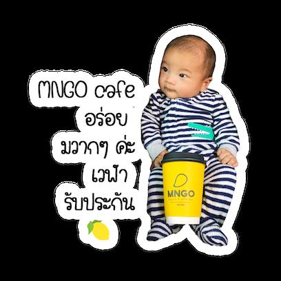 Vela Faye messages sticker-9