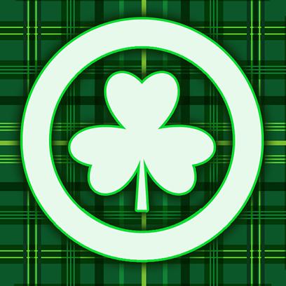 St Patricks Day Stickers messages sticker-7