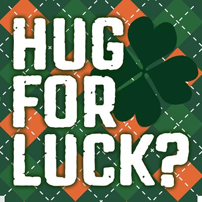 St Patricks Day Stickers messages sticker-10