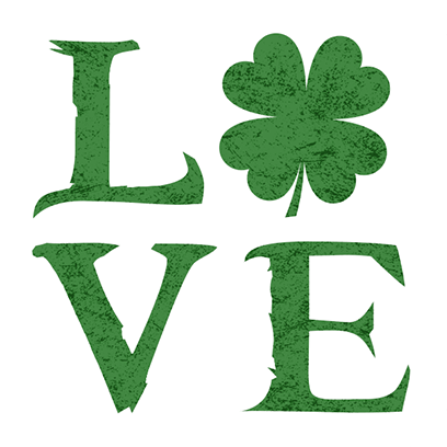 St Patricks Day Stickers messages sticker-11