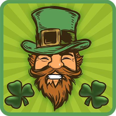 St Patricks Day Stickers messages sticker-3