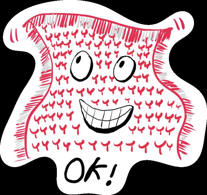 Jacq's Scarf messages sticker-4