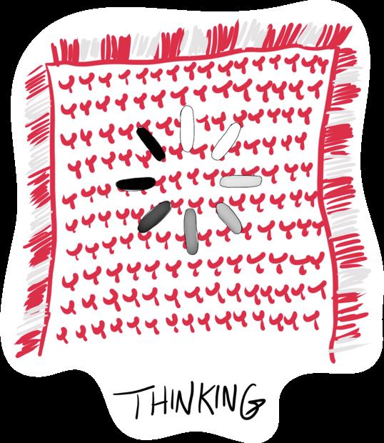 Jacq's Scarf messages sticker-10
