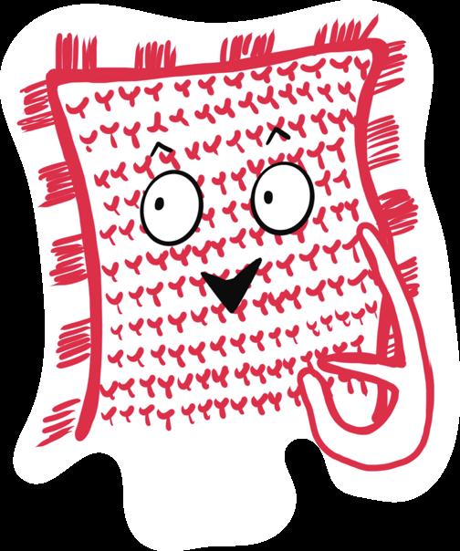 Jacq's Scarf messages sticker-8