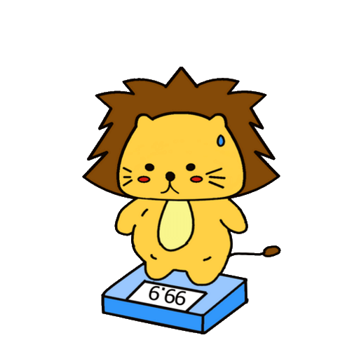 Singa Polah Stickers Pack 2 messages sticker-3