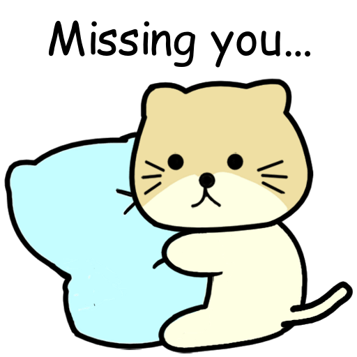 Singa Polah Lovely Stickers messages sticker-8