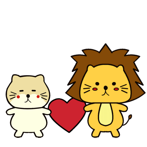 Singa Polah Lovely Stickers messages sticker-7