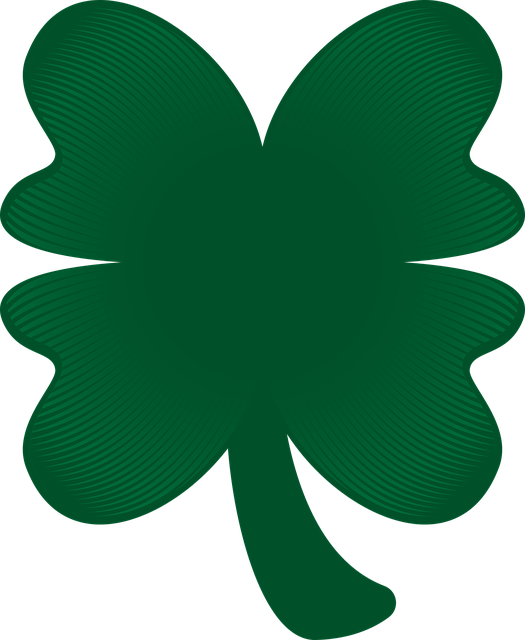 Four Leaf Clovers messages sticker-8