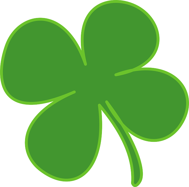 Four Leaf Clovers messages sticker-6