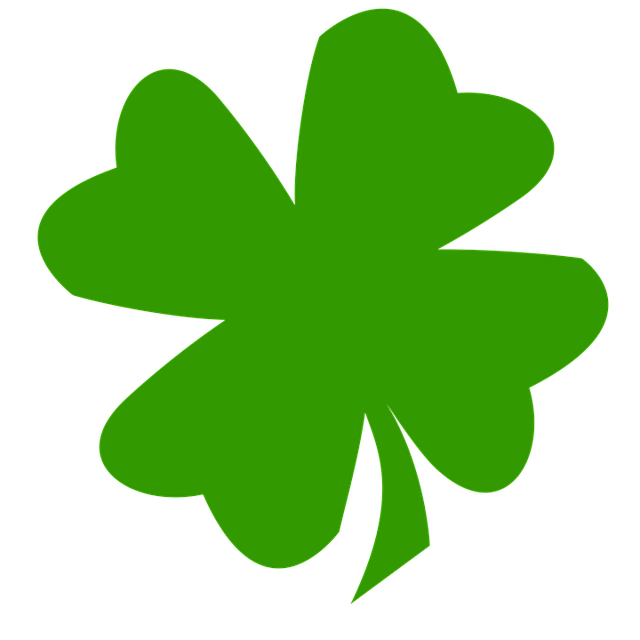 Four Leaf Clovers messages sticker-9