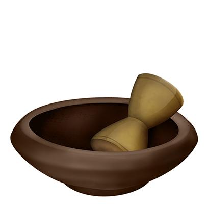 Zouzoukwa - Objects messages sticker-3