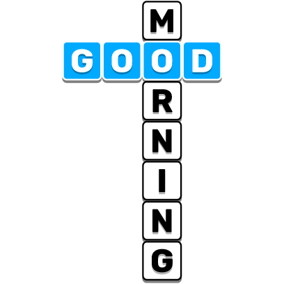 Word Crossy: Words Puzzle Game messages sticker-3