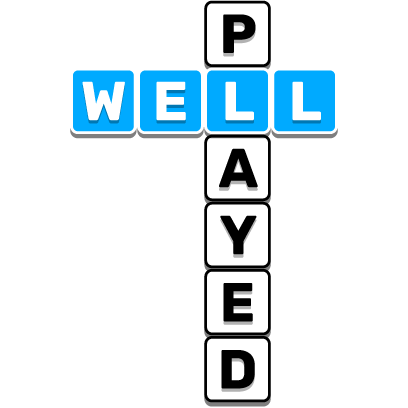 Cross Words: Word Puzzle Games messages sticker-9