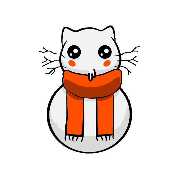 Manga Cats messages sticker-1