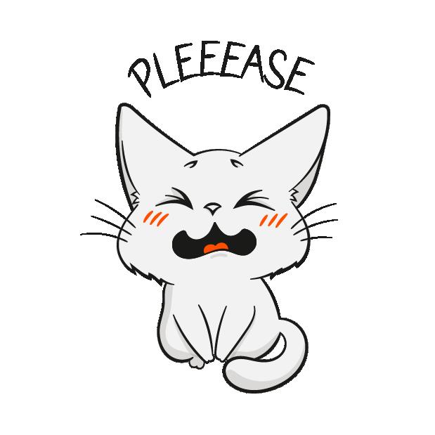 Manga Cats messages sticker-10