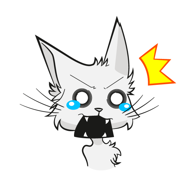 Manga Cats messages sticker-7