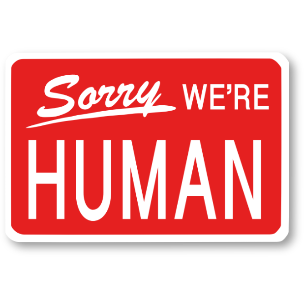 Here's Your Sign messages sticker-2